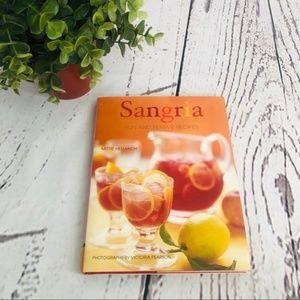 🍁Crate & Barrel Sangria Fun and Festivities